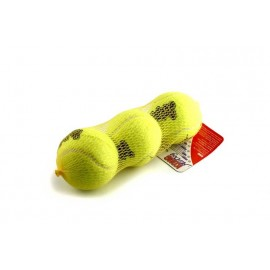 3 tennisballen met piep
