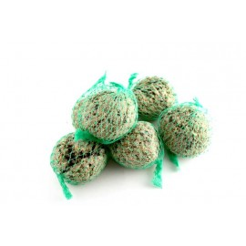 Mezenbollen per 6 stuks