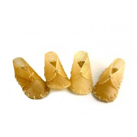 Kauwschoen 12 cm 10 stuks