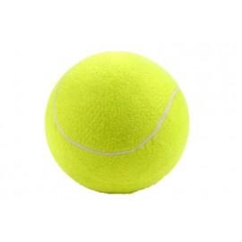 XXL gele tennisbal 23 cm