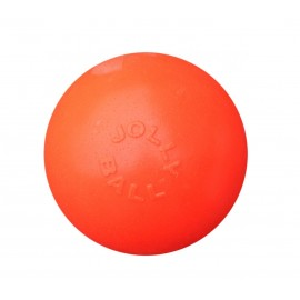 Jolly ball bounce-n play oranje 15 cm