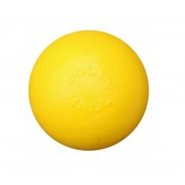 Jolly ball bounce-n play geel 11 cm
