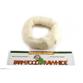 Farm Food Rawhide donut M
