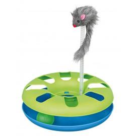 Katten speelwiel