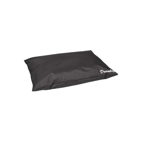 Kussen dreambay zwart 120x80