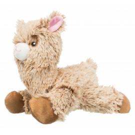 Pluche alpaca