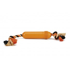 Sumo fit oranje