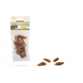 Gedroogde vis + kip 70 gram
