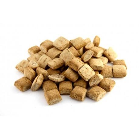 Lam/rijst cracks 750 gram.