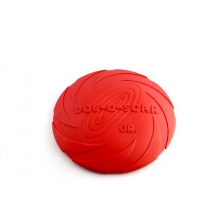 Frisbee rubber 18 cm